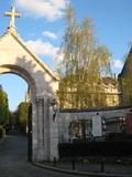 Journées du patrimoine 2016 -Visite commentée du village éducatif Saint-Philippe