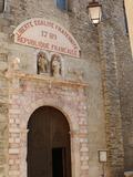 Journées du patrimoine 2016 -Eglise Saint-Julien-et-Sainte-Baselisse