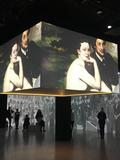 Nuit des musées 2018 -Vision Impressionniste au Château d'Auvers-sur-Oise