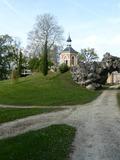 Rendez Vous aux Jardins 2018 -Visite du Parc du Château de Rosay