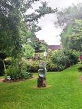 Rendez Vous aux Jardins 2018 -visite et ateliers au jardin des MétamorphOZes