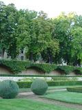 Rendez Vous aux Jardins 2018 -Visite des jardins remarquables du Clos de Villeneuve à Valensole
