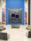 Nuit des musées 2018 -Visite de la Fondation Vasarely