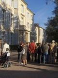 Journées du patrimoine 2016 -Visite de l'Hôtel Préfectoral à Nevers