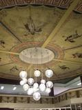 Journées du patrimoine 2016 -Visite à la Médiathèque Municipale de Salins-les-Bains