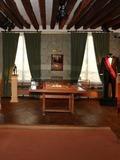 Nuit des musées 2018 -Visite commentée de la maison et de l'exposition temporaire