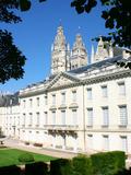Journées du patrimoine 2016 -Visite architecture le palais des archevêques