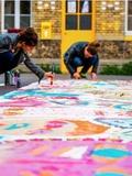 Journées du patrimoine 2016 -Visite artistique