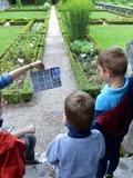 Rendez Vous aux Jardins 2018 -Visite-atelier « Découvre les jardins à la française ! »