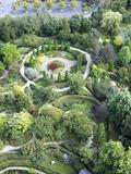 Rendez Vous aux Jardins 2018 -Visite libre du Jardin d'Elle