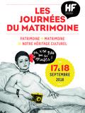 Journées du patrimoine 2016 -Regards sur les œuvres de femmes par Julia Garimorth