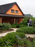 Rendez Vous aux Jardins 2018 -Visite au pays de la Fée Verte