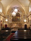Journées du patrimoine 2016 -Visite audio-guidée de l'Eglise Sainte Marguerite de Lucéram