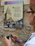 Journées du patrimoine 2016 -Visite audioguidée de Nyons