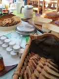 Journées du patrimoine 2016 -Visite-Brunch du cœur historique de la cité thermale