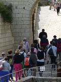 Journées du patrimoine 2016 -Forteresse royale de Chinon : un héritage commun à conserver et à valoriser