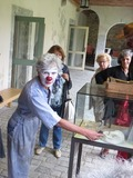 Journées du patrimoine 2016 -Visite clownesque !