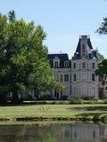 Journées du patrimoine 2016 -L'ancien château d'Armaillé, un lieu de la République