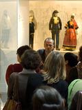 Journées du patrimoine 2016 -Visite commentée - citoyenneté