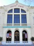 Journées du patrimoine 2016 -Visite commentée du théâtre
