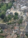 Journées du patrimoine 2016 -Visite commentée de Fresnay-sur-Sarthe