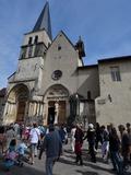 Journées du patrimoine 2016 -Visite commentée de l'abbaye d'Ambronay