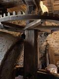 Journées du patrimoine 2016 -Visite commentée de l'ancienne huilerie,