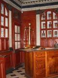 Journées du patrimoine 2016 -Visite commentée de l'apothicairerie de Chagny