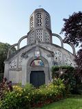 Journées du patrimoine 2016 -Visite commentée de l'église Notre-Dame de Bethléem à Clamecy
