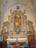 Journées du patrimoine 2016 -Visite commentée de l'Eglise Saint Barthélémy