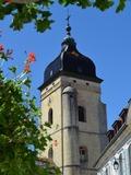 Journées du patrimoine 2016 -Visite commentée de l'Eglise Saint-Bénigne à Pontarlier