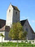 Journées du patrimoine 2016 -Visite commentée de l'Eglise Saint Denis de Vezot