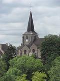 Journées du patrimoine 2016 -Visite commentée de l'église Saint-Germain de Vitteaux