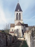Journées du patrimoine 2016 -Visite commentée de l'église Saint-Martin