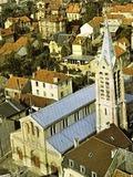 Journées du patrimoine 2016 -Visite commentée de l'église et de sa crypte impériale