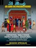 Journées du patrimoine 2016 -Visite commentée de l'exposition