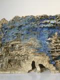 Nuit des musées 2018 -Visite commentée de l'exposition temporaire : « de Babel à Eden, Valérie Delarue, dessins et céramiques ».