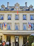 Journées du patrimoine 2016 -Visite commentée de l'hôtel de la préfecture de la Vendée et du jardin