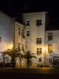 Journées du patrimoine 2016 -Visite commentée de l'Hôtel de Ville, ancien château des Marquis d'Aix