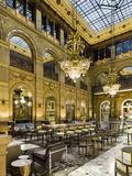 Journées du patrimoine 2016 -Visite commentée de l'hôtel historique : Hilton Paris Opera