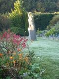Rendez Vous aux Jardins 2018 -Visite commentée de l'Ile-jardin et restauration végétarienne