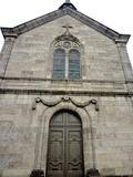 Journées du patrimoine 2016 -Visite commentée de la chapelle Saint-Alexis et de ses 6 vitraux