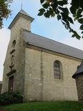 Journées du patrimoine 2016 -Visite commentée de la chapelle Saint-Quirin