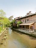 Journées du patrimoine 2016 -Visite commentée de la cité médiévale de Châtillon-sur-Chalaronne