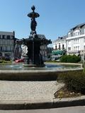 Journées du patrimoine 2016 -Visite commentée d'une heure de la place Bonnyaud et découverte de la cité.