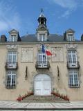 Journées du patrimoine 2016 -Visite-commentée de la Sous-préfecture de Mayenne et de la Barre Ducale