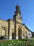 Journées du patrimoine 2016 -Visite commentée de Pontarlier et de son église