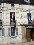 Journées du patrimoine 2016 -Visite commentée de Saint-Jean-de-Losne