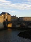 Journées du patrimoine 2016 -Visite commentée des remparts de la citadelle