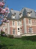 Journées du patrimoine 2016 -Visite commentée du château de Joyeux